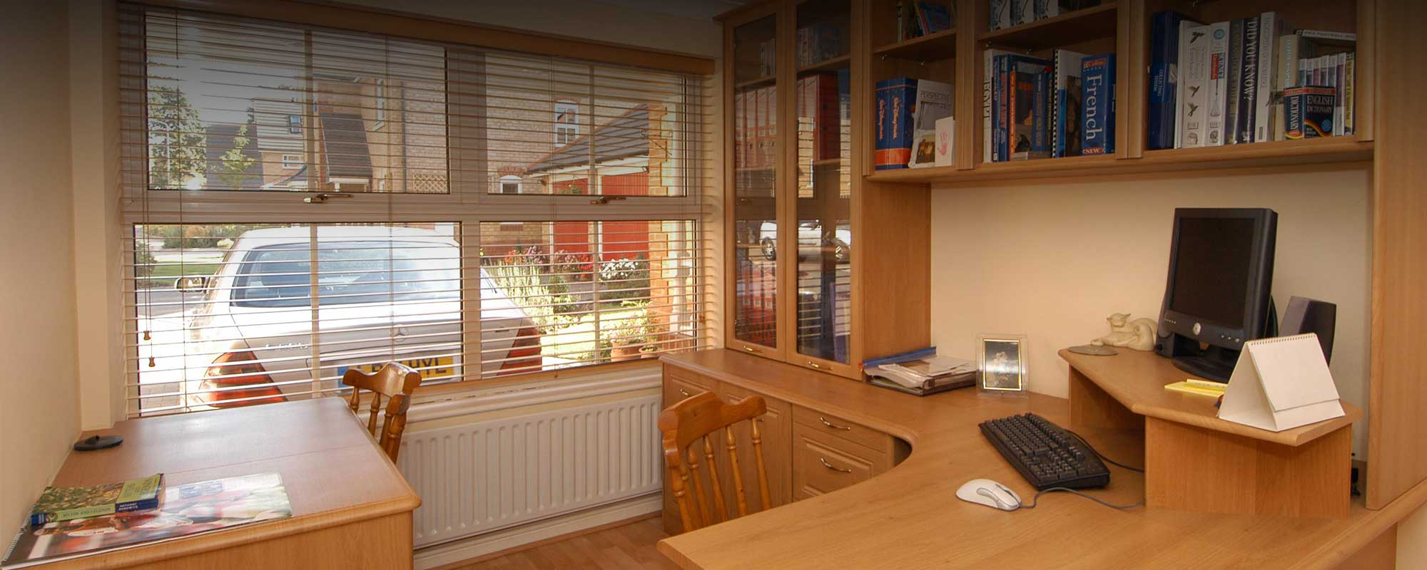 Look at examples of our work in our garage conversion portfolio